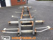 Hydraulic system BDF systeem