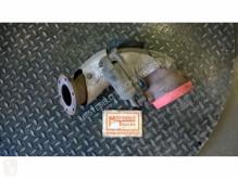 Mercedes air supply Inlaatpijp
