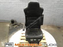 Équipement intérieur MAN Bestuurdersstoel luchtgeveerd