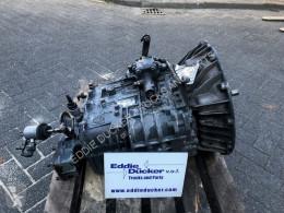 Repuestos para camiones transmisión caja de cambios DAF 0276434 ZF S6-36 RATIO 7,43-1,0 + PTO