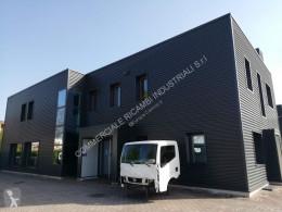Repuestos para camiones cabina / Carrocería cabina Nissan Cabstar