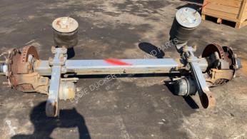 Repuestos para camiones BPW 27.58.613.040 SHSF 9010 ECO PLUS 2 (2 STUKS OP VOORRAAD) transmisión eje usado