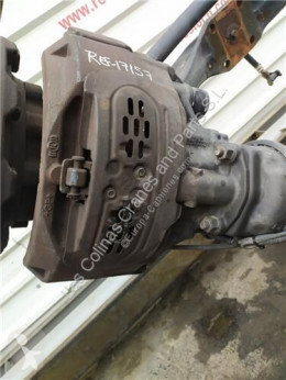 Repuestos para camiones Scania Étrier de frein (C-Clase) pour camion Serie P/G/R usado