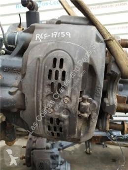Резервни части за тежкотоварни превозни средства Scania Étrier de frein pour camion Serie P/G/R (C-Clase)(2004->) Fg P230 (4x2) [9,3 Ltr. - 169 kW Diesel (5 cil.)] втора употреба