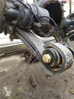 Peças pesados Scania Ressort à lames (C-Clase)(2004-> pour camion Serie P/G/R usado