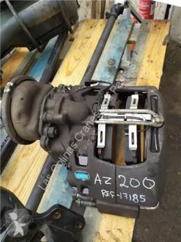 Repuestos para camiones Renault Midlum Étrier de frein Pinza Freno Eje Delantero Derecho pour camion 220.18/D usado