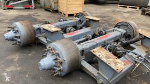 Repuestos para camiones BPW ECO PLUS ENKEL LUCHT transmisión eje usado