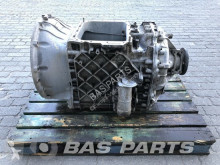 Volvo Volvo AT2612D I-Shift Gearbox used gearbox