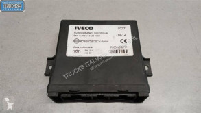 Système électrique Iveco Stralis