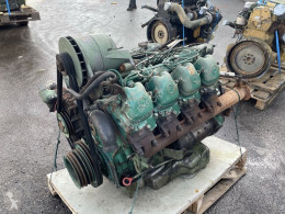 قطع غيار الآليات الثقيلة محرك وحدة المحرك Mercedes V8 OM422 Engine Complete