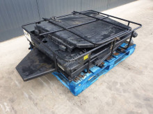 Doosan CAB CARE used cab protection