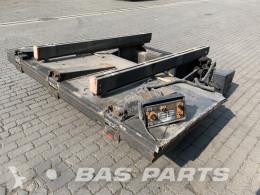 Резервни части за тежкотоварни превозни средства Dhollandia Tail lift DHOLLANDIA D'Hollandia втора употреба