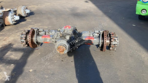 DAF axle transmission 2027358-2032138-2049988-204998 AAS1344 RATIO 2.21 CF86/XF106 F7 189.326 KM!!