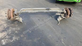 DAF axle transmission 1917344-1818004 VOORAS 163N CF86/XF106 189.326 KM!!