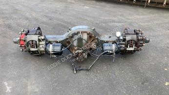 Transmission essieu Scania R