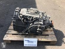 DAF gearbox 2189380 ZF TRAXON 12TX2210TD RATIO 16,69-1,00 CF/XF F7 189.326 KM!!