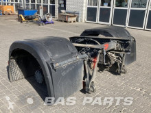 Окачване Mercedes Mercedes R440-13A/C22.5 Rear axle