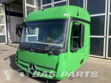 Mercedes Mercedes Actros MP4 StreamSpace L2H2 used cabin