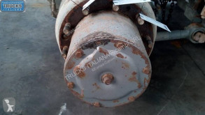 Astra used transfer case