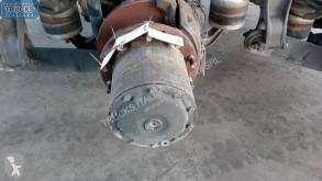 Repuestos para camiones transmisión caja transfer Mercedes Actros