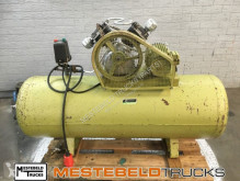 Vrachtwagenonderdelen Compressor type 216053 tweedehands