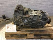 Boîte de vitesse DAF Versnellingsbak 12AS2330 TD