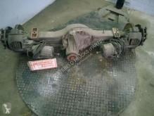 MAN axle suspension TGL