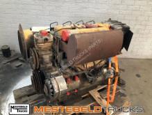 قطع غيار الآليات الثقيلة Iveco 200920038 محرك مستعمل