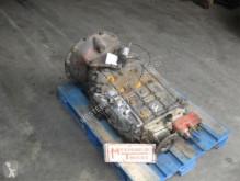 Repuestos para camiones DAF Versnellingsbak S-6-90 + GV90 transmisión caja de cambios usado