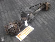 Резервни части за тежкотоварни превозни средства Mercedes Vooras втора употреба