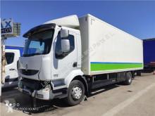 Repuestos para camiones Renault Midlum Carter de vilebrequin pour camion FKI XXX.16 usado
