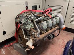 Bloc moteur Mercedes OM402 V8 Engine
