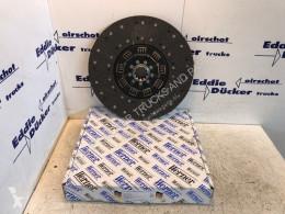 Transmissão Volvo 1667931-267221-8112126 CLUTCH PLATE 420 MM F10/N10 (NEW)