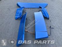 Repuestos para camiones cabina / Carrocería piezas de carrocería deflector Volvo Spoilerset Volvo FM4 Globetrotter XLL2H3