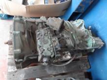 DAF XF105 механична скоростна кутия втора употреба