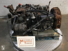 Repuestos para camiones MAN Motor D 0826 LUH 12 motor usado