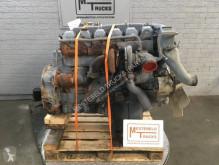 Repuestos para camiones MAN Motor D2566 MKF / 280 motor usado