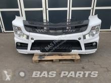 Mercedes Front bumper compleet Mercedes Actros MP4 cabina / carrozzeria usato