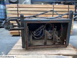Резервни части за тежкотоварни превозни средства Universeel Hydraulic driven liquid pump втора употреба