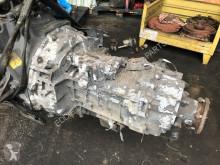 Repuestos para camiones transmisión caja de cambios DAF 1702296 ZF ECOLITE 6AS1000 TO RATIO 6,75-0,79 LF55IV/CF65IV