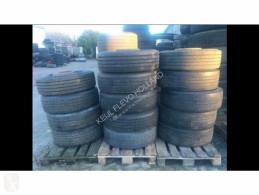 Repuestos para camiones DIV. 265*70R19.5 rueda / Neumático usado