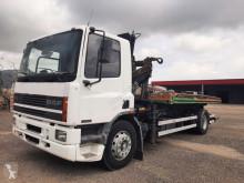 Repuestos para camiones cabina / Carrocería DAF CF65