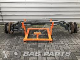 Repuestos para camiones suspensión Mercedes Mercedes F-7.5/C22.5 Front Axle