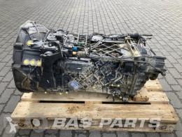 Repuestos para camiones Renault Renault 16S1920 TD Gearbox transmisión caja de cambios usado