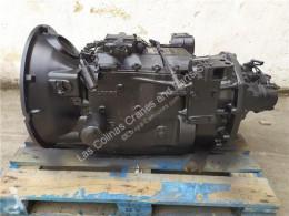 Caja de cambios Scania Boîte de vitesses pour camion 4 (P 94 D)Chasis 220 (4X2) E2 [9,0 Ltr. - 162 kW Diesel]