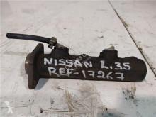 Nissan Cylindre récepteur d'embrayage Bombin Embrague pour camion L 35 08 truck part used