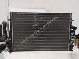 Repuestos para camiones Iveco Daily Radiateur de refroidissement du moteur pour camion III 35C10 K, 35C10 DK sistema de refrigeración usado