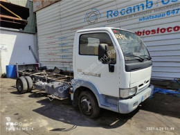 Nissan Cabstar Cabine pour camion E cabină / caroserie second-hand
