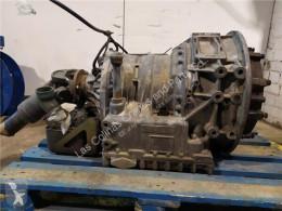 Repuestos para camiones ZF Boîte de vitesses pour camion transmisión caja de cambios usado