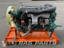 Moteur Volvo Engine Volvo D7E 320